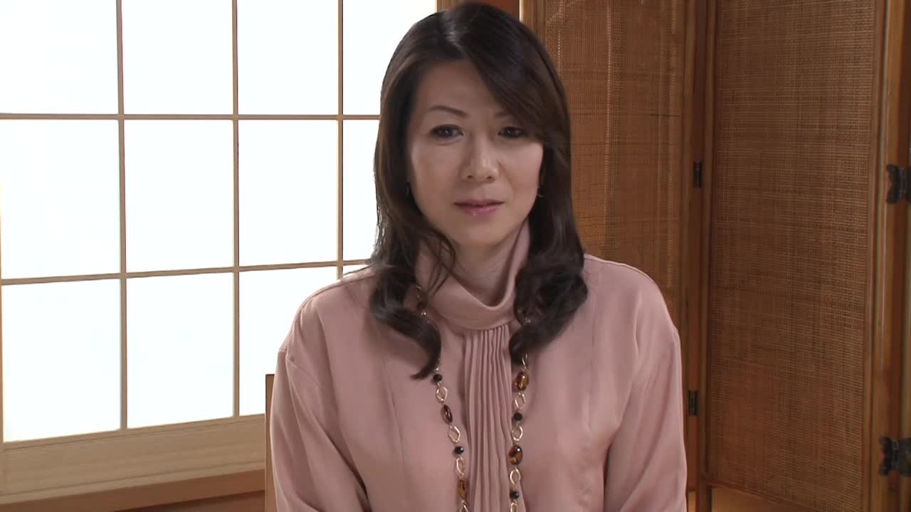 「背徳感を味わいたいんです」五十路の素人の大石忍さんが初脱ぎ初撮りAVデビューするドキュメント企画